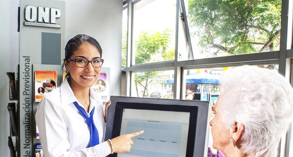 Podemos Perú propone que se retire el 100% de fondos de la ONP