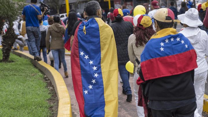 Venezuela acusa al Perú por aumento de casos de coronavirus