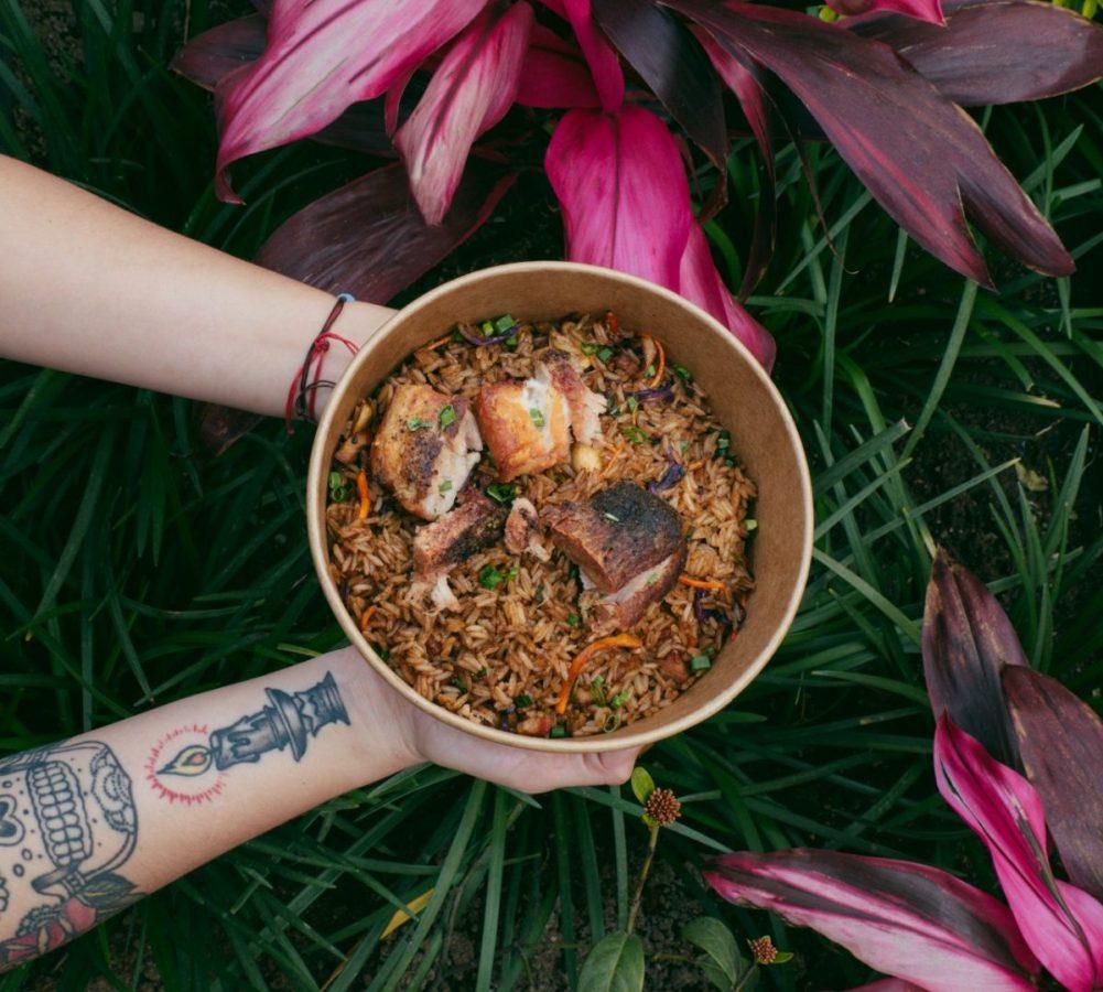Seminario 'Reinventando tu negocio gastronómico', la manera de emprender por una pasión