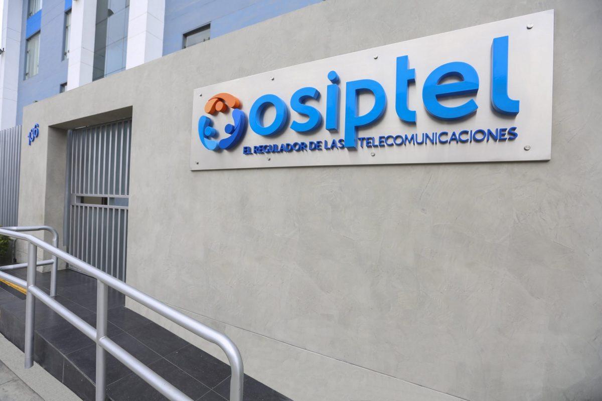 Osiptel evalúa postergar corte de telefoníamóvil