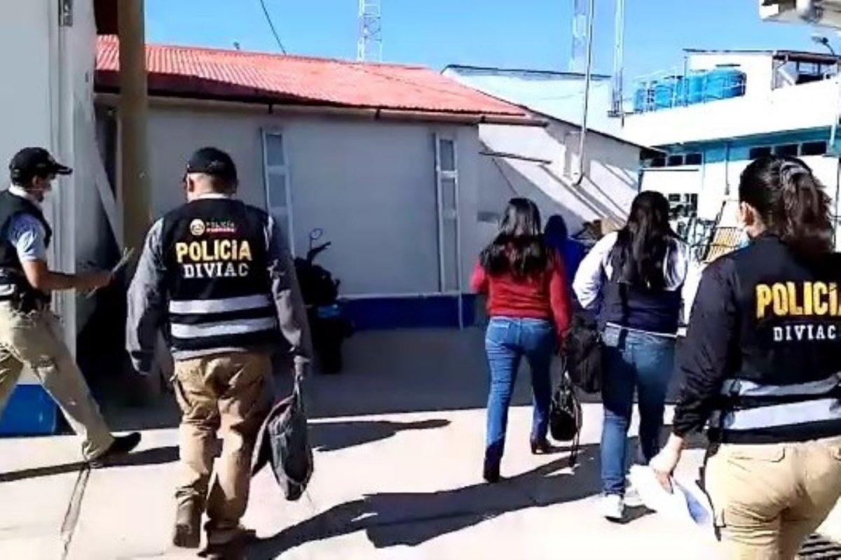 """Junín: Allanan hospitales por investigación a """"La Gran Familia"""""""
