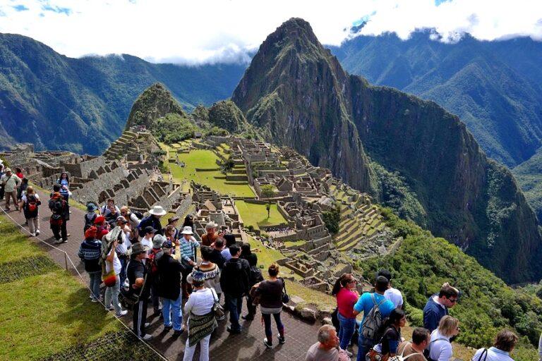 Machu Picchu no reabrirá por temor a contagios de Covid-19