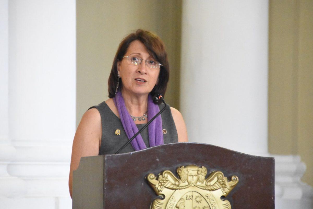 Carnecitas (15/10/2020) Pilar Mazzetti Soler