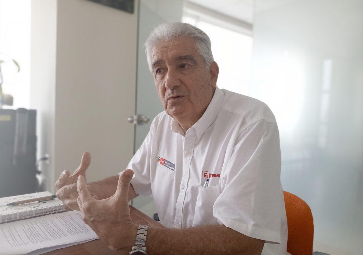Carnecitas (06/06/2020) Luis Alberto Gonzales Zuñiga