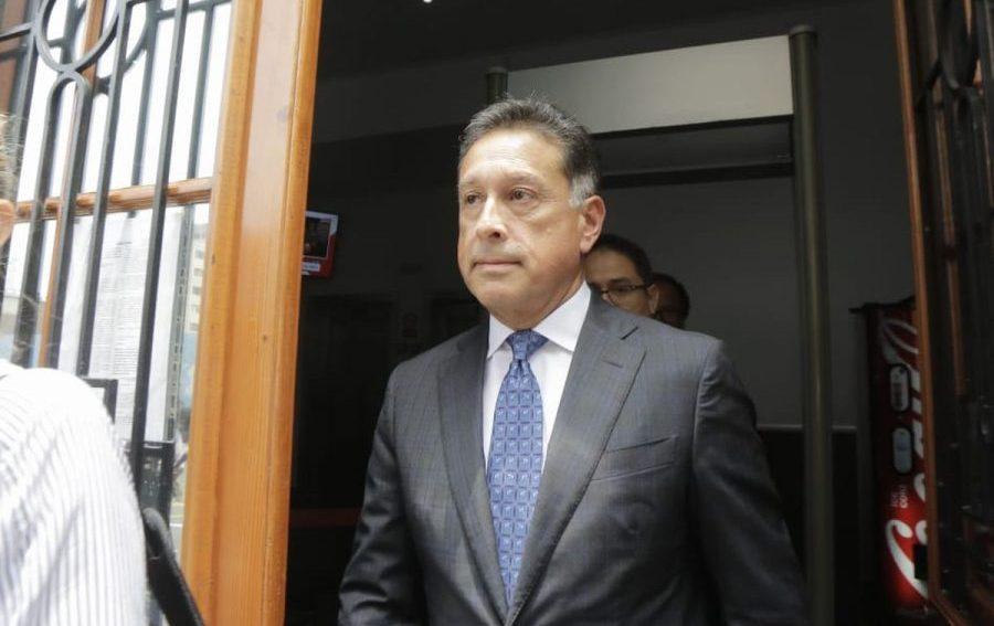 Fiscal pide ampliar impedimentodesalida del país para Sepúlveda