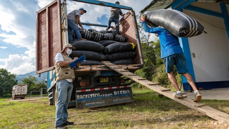 Devida: Reactivar la economía en cuencas cocaleras nos permitirá luchar contra las drogas