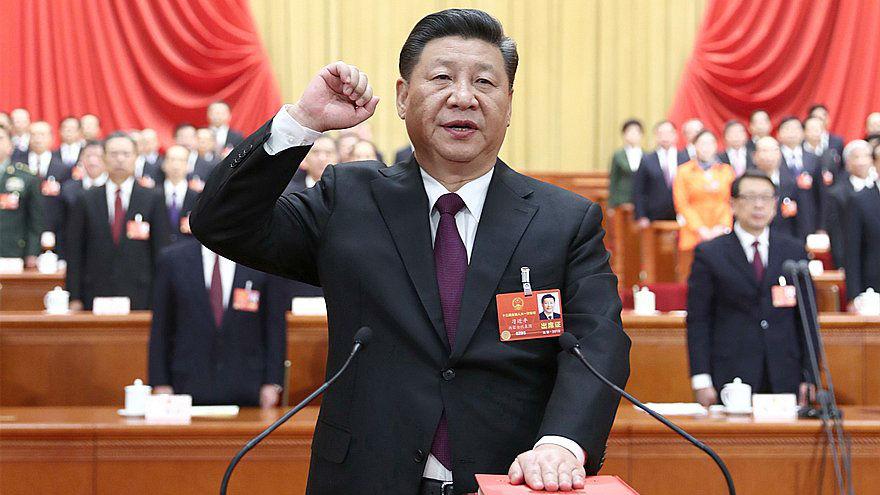 China amenaza que tomará represalias contra EEUU