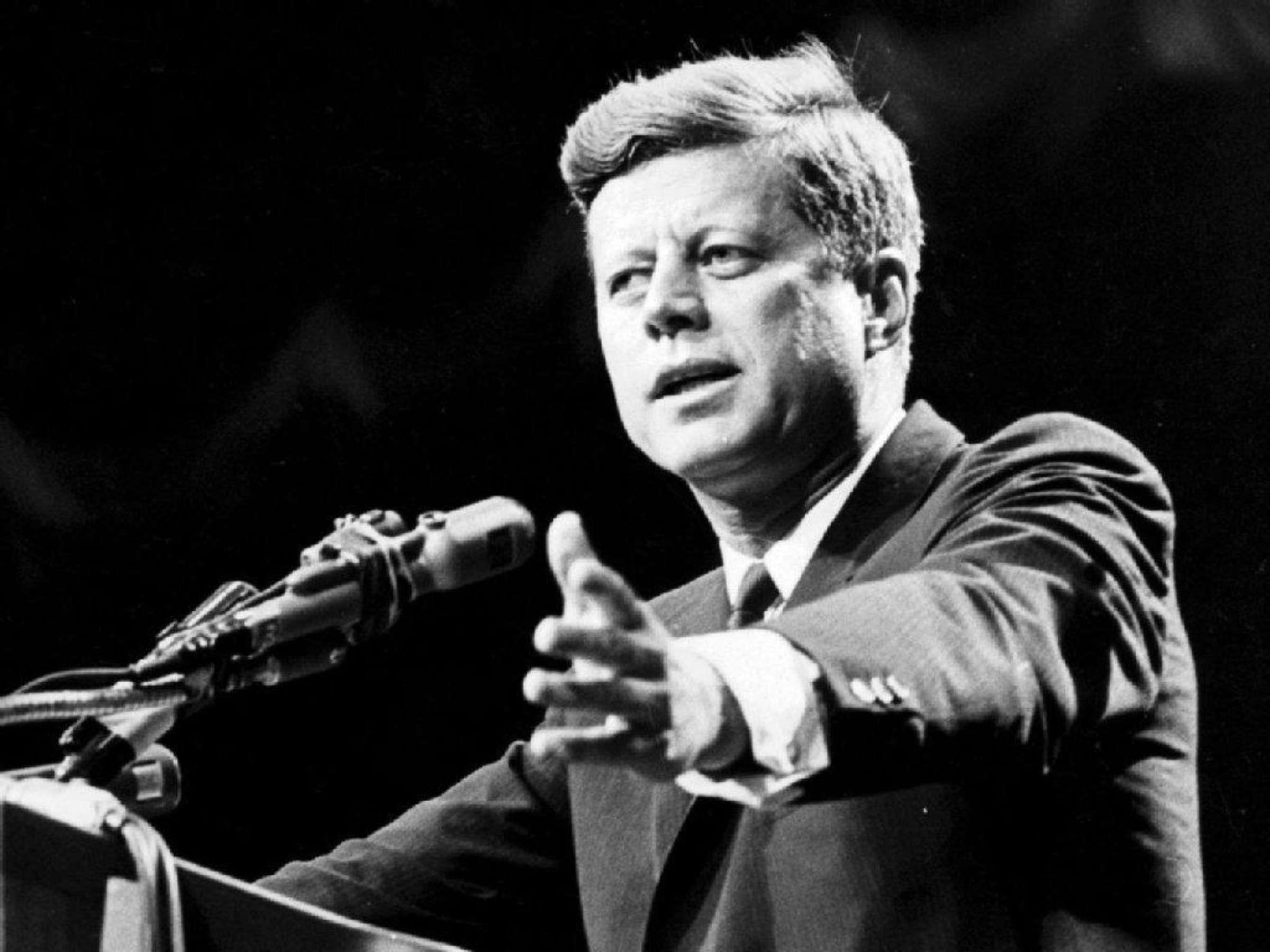 Las mafias cubana y de Chicago detrás de la muerte de Kennedy