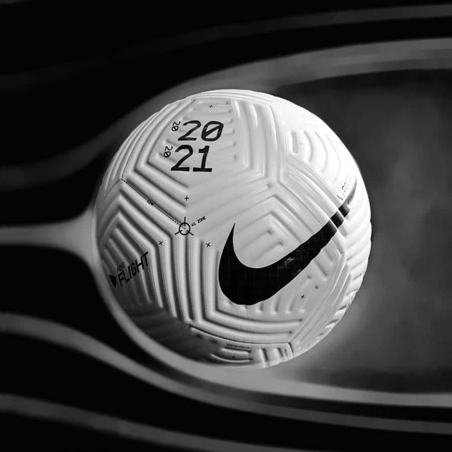 Nike anuncia el nuevo balón de la Premier League