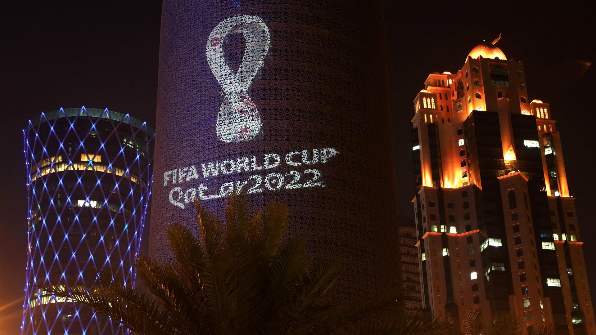 FIFA confirma calendario del Mundial Qatar 2022