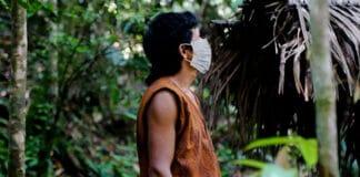 El grito de ayuda de pueblos indígenas