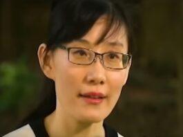 viróloga china