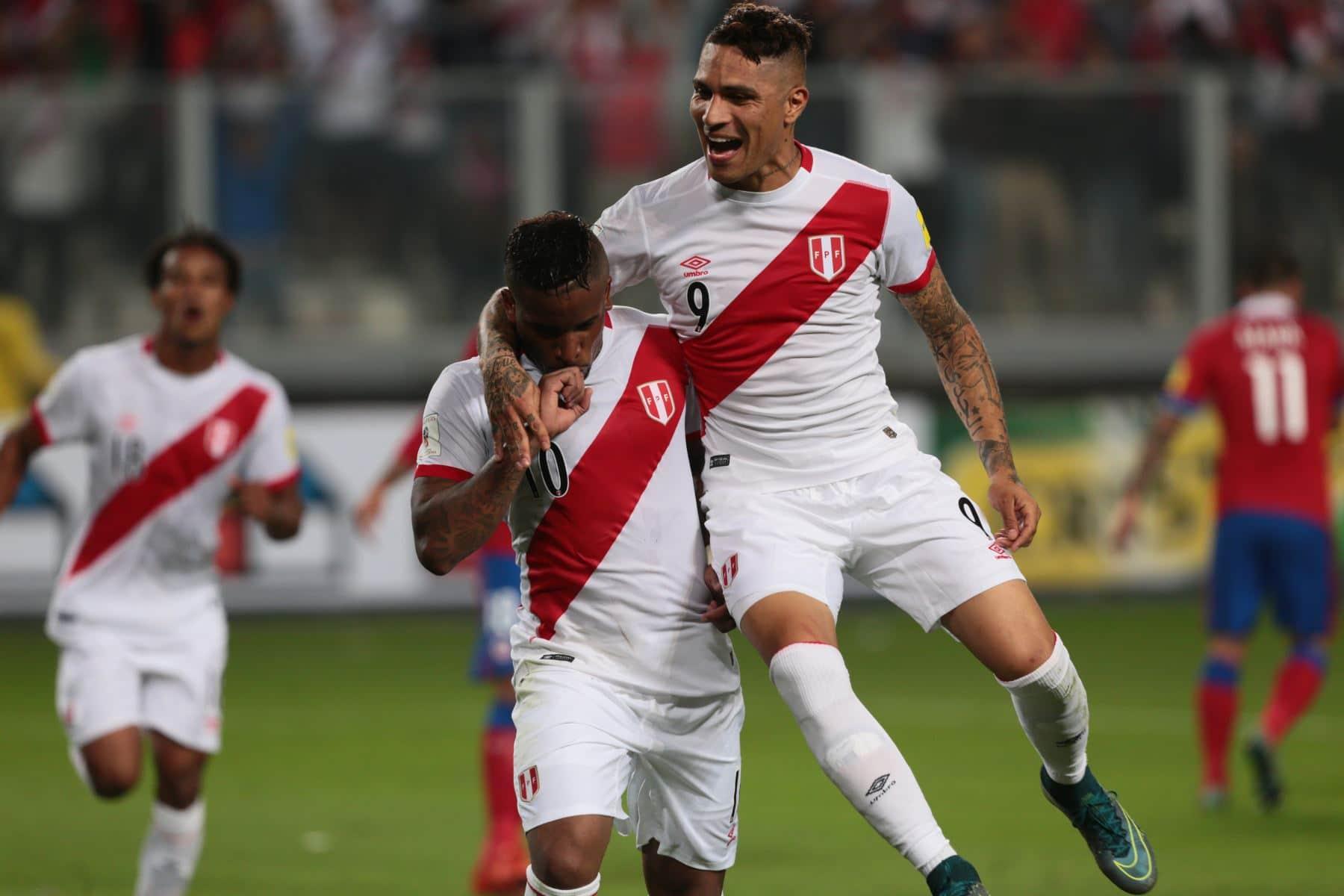FPF: Si la irresponsabilidad continúa Perú deberá olvidarse de clasificar al mundial Catar 2022