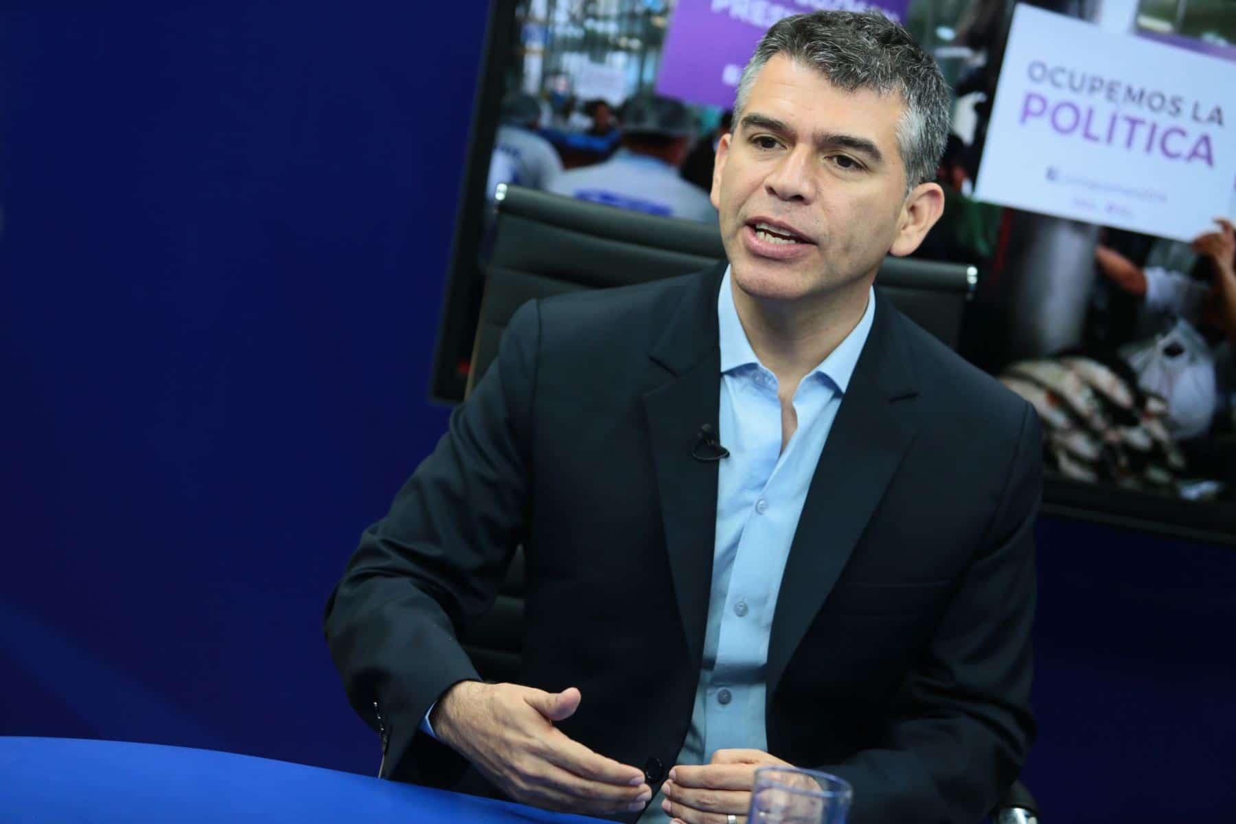 Fiscalía abre investigación por lavado de activos a Guzmán