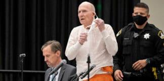 California asesino condenado