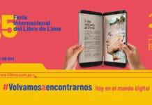 Feria Internacional del Libro Lima 2020