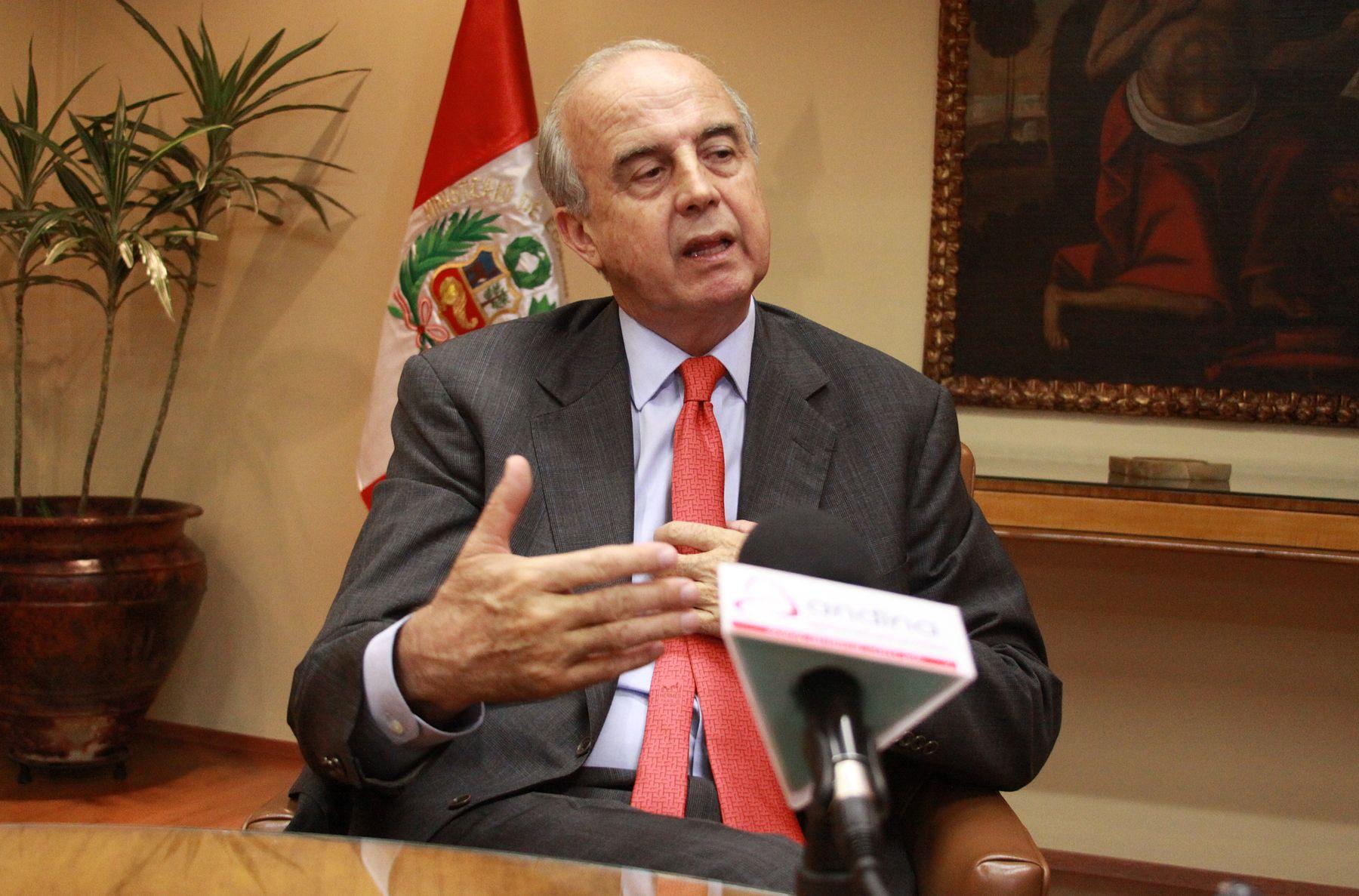 """""""Gobierno fue inepto para encarar la crisis sanitaria"""""""