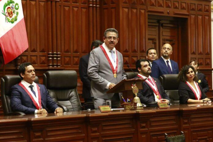 Merino - Congreso