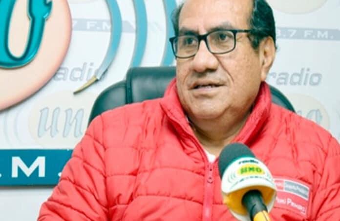 Óscar Vásquez