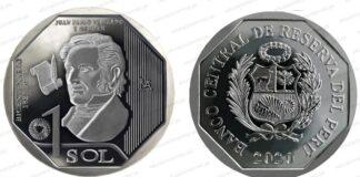 BCR moneda