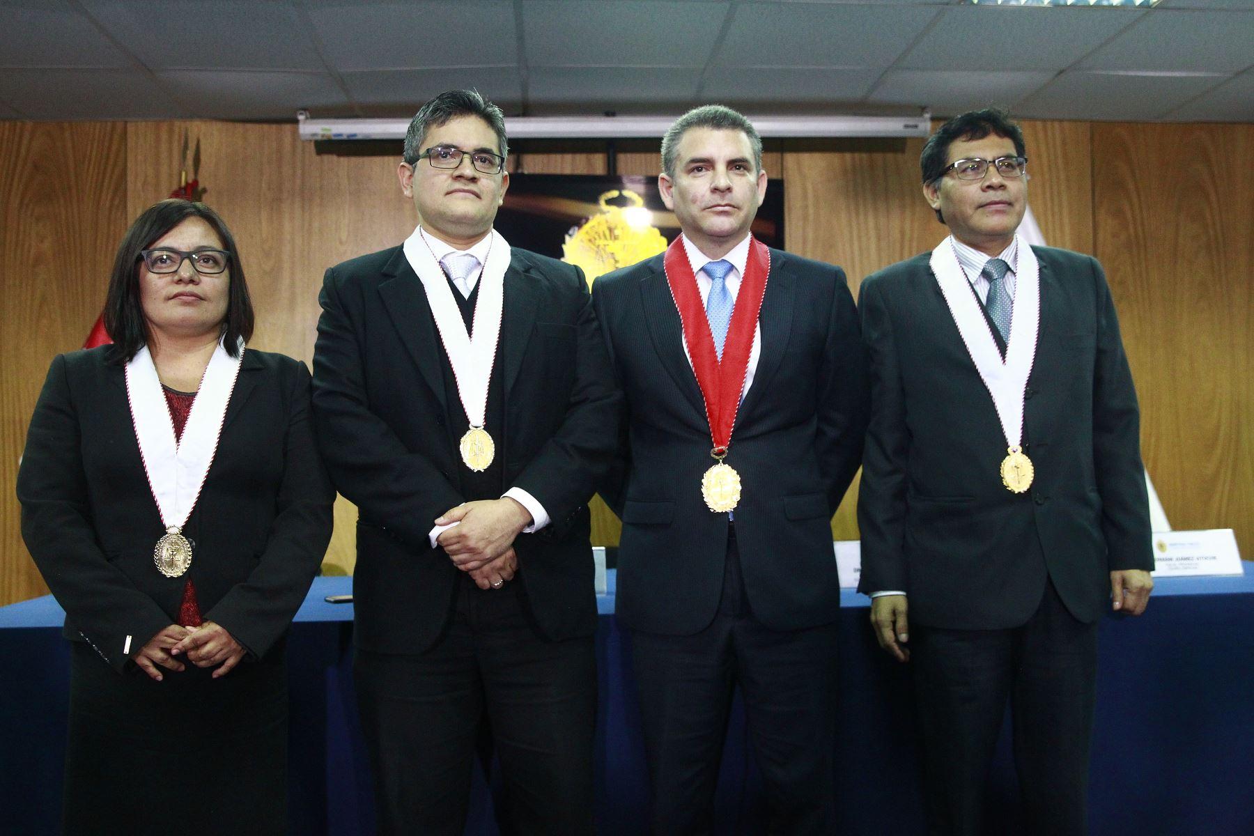 Equipo Lava Jato solicita a la fiscal de la Nación investigar a Vizcarra