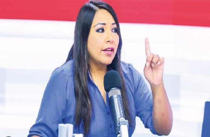 Cecilia García