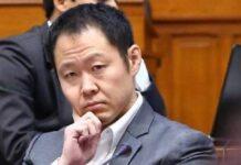 impedimento - Fujimori