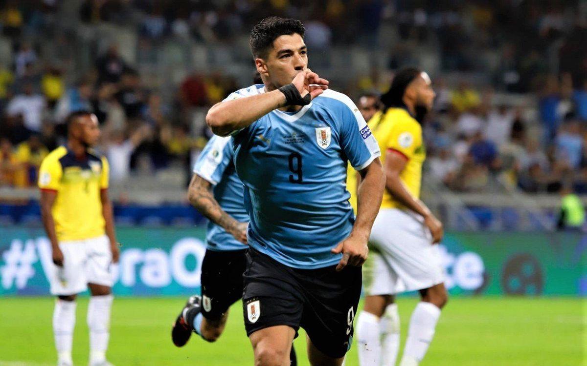 Luis Suárez: «No quería ser un estorbo»
