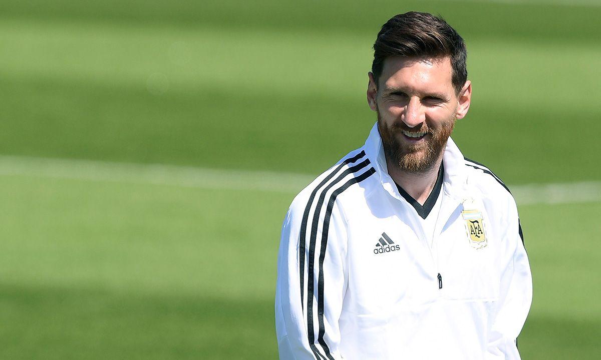 Argentina arranca su camino al Mundial de Qatar 2022