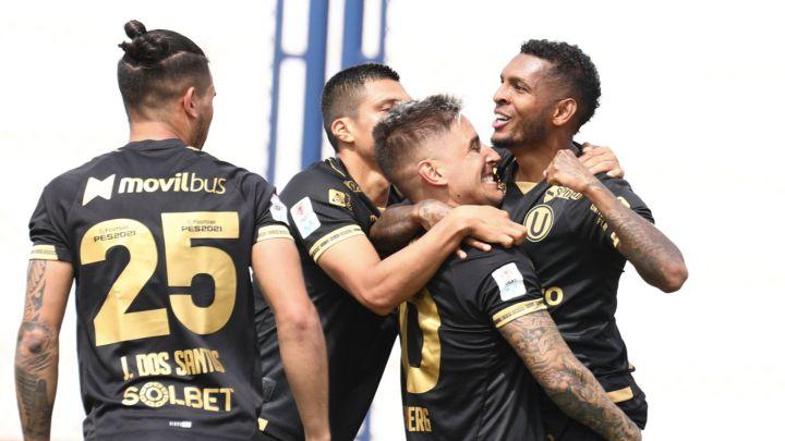 Universitario jugará la final por la estrella 27