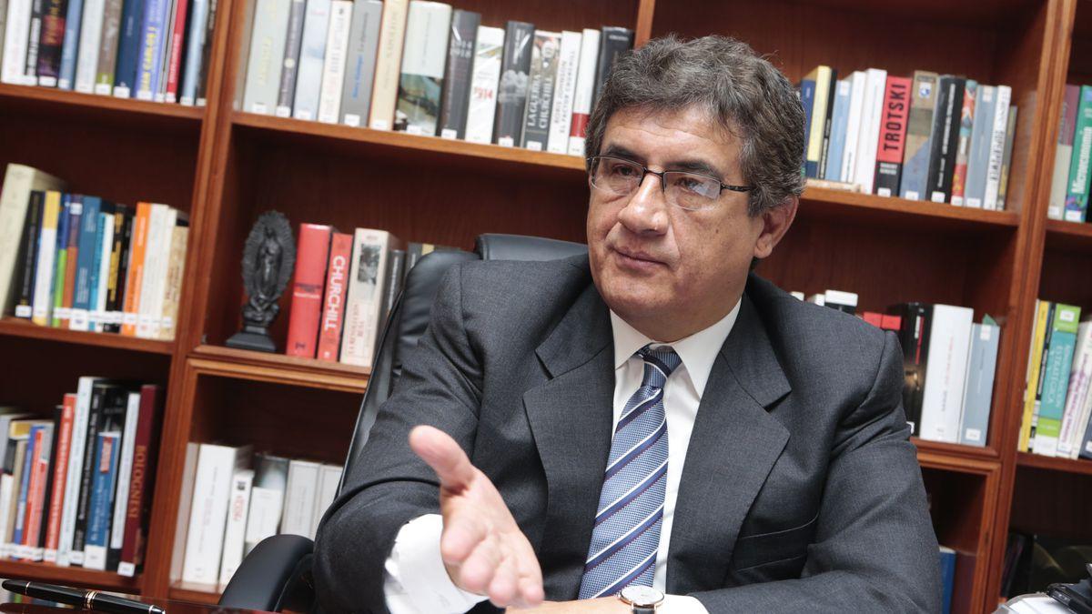 Carnecitas (13/11/2020) Juan Sheput Moore