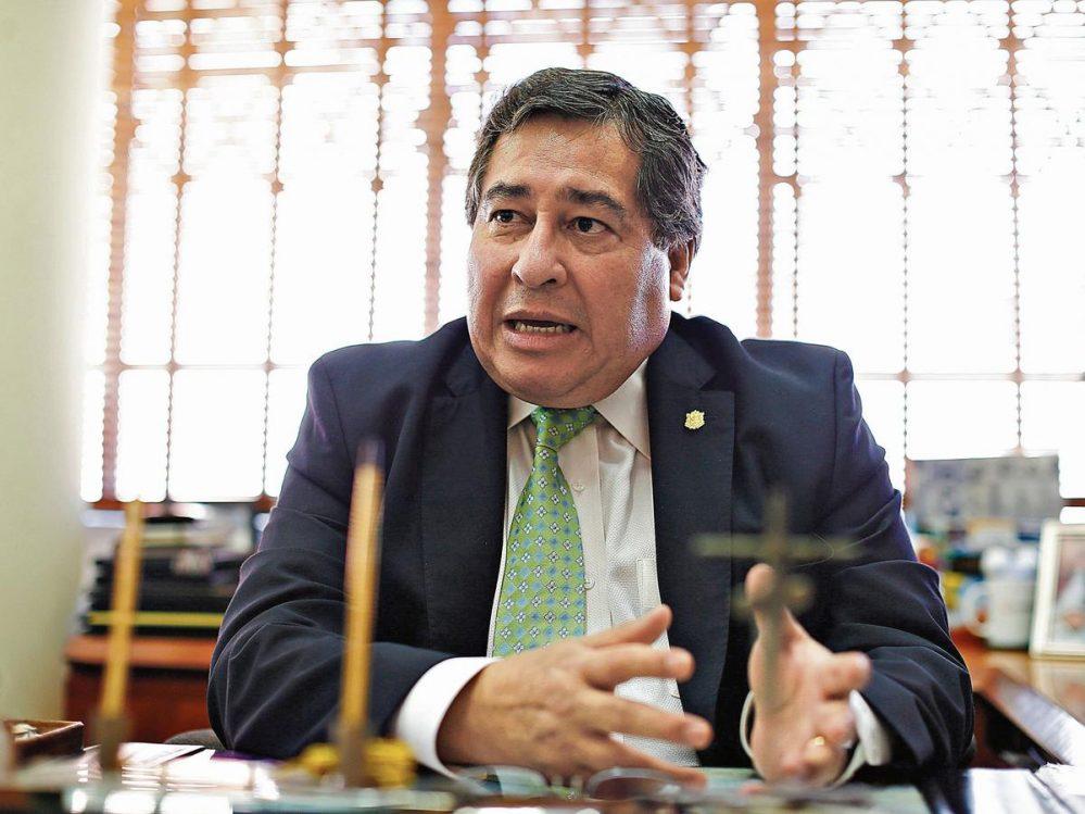 Por: Aníbal Quiroga / La pertinaz reforma constitucional
