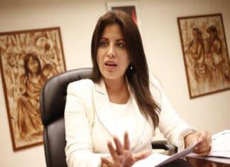 Carmen Omonte