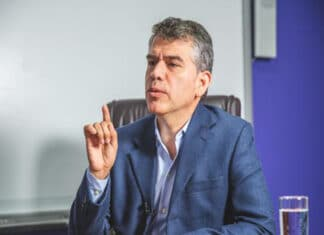 Julio Guzmán