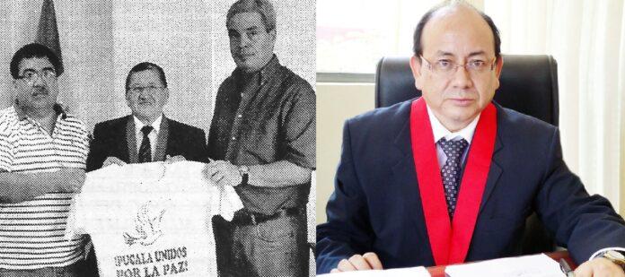 Rodríguez Tanta presuntamente involucrado con el CLAN de Carlos Roncal