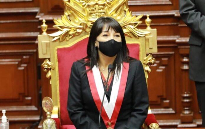 Mirtha Vásquez - ONP