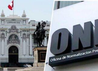 ONP - García