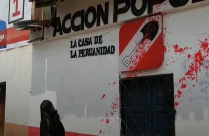 Acción Popular