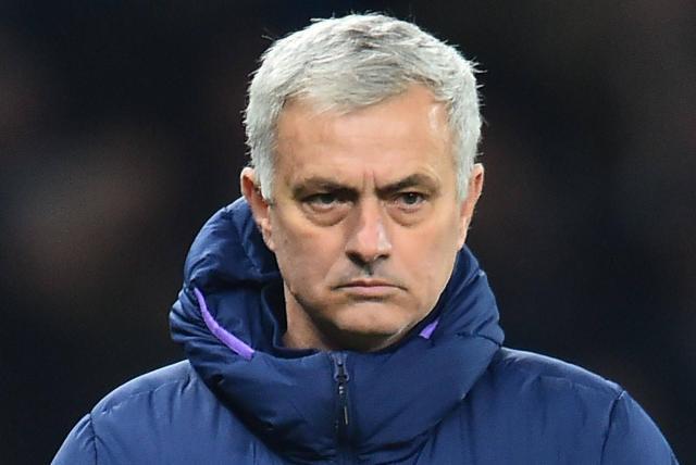 """Mourinho: """"Manchester United es uno de los grandes favoritos»"""