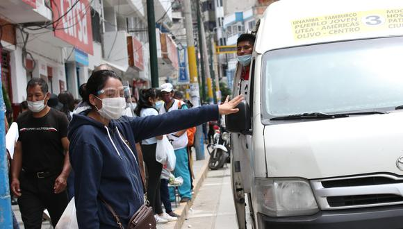 Apurímac: Gobernador solicita cuarentena focalizada por incremento de covid-19