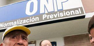 ONP - MEF