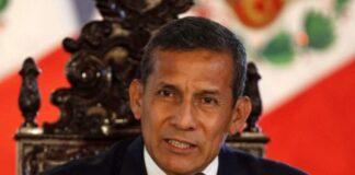 Ollanta-Humala