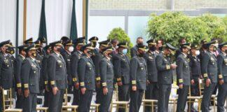 PNP generales