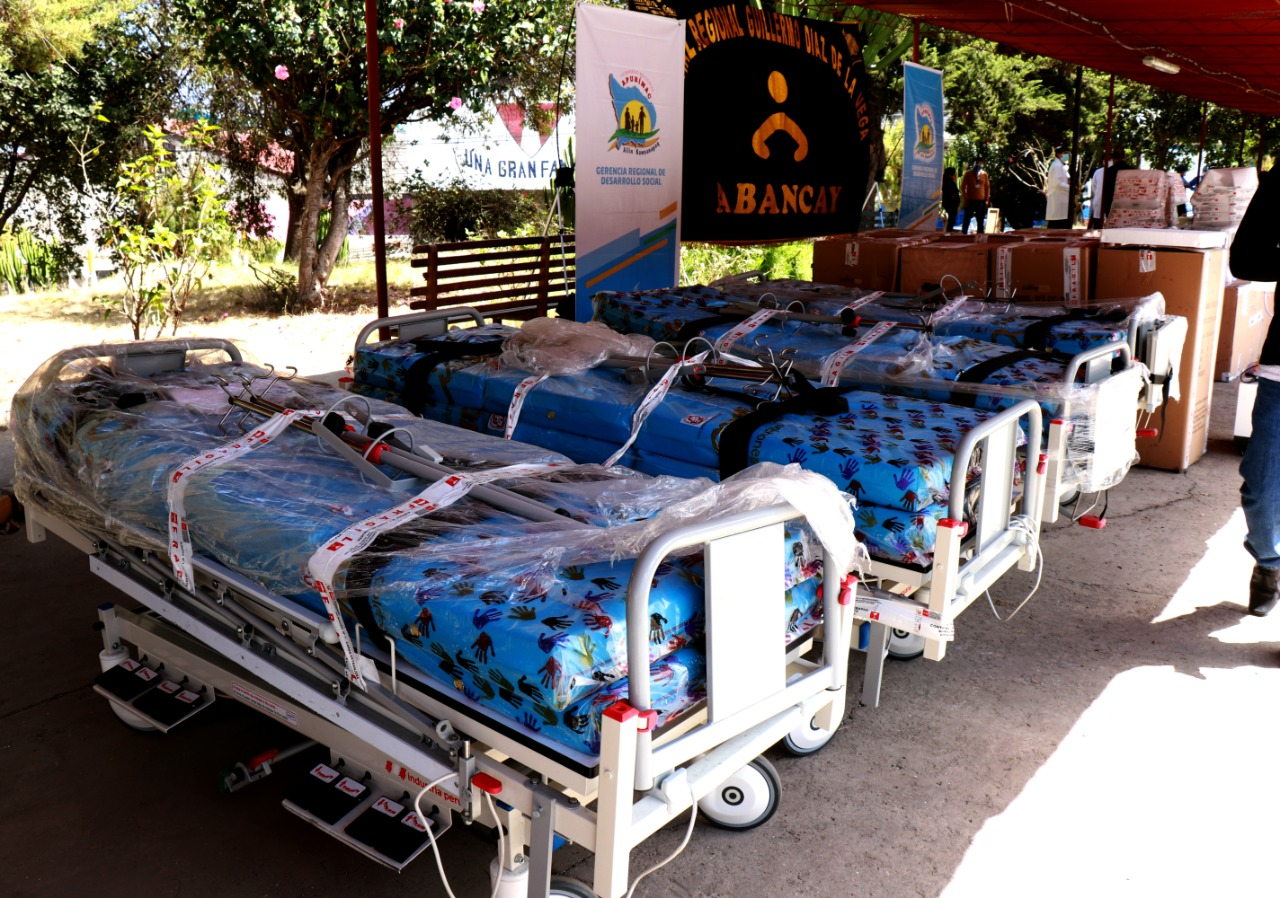 Apurímac: Hospital Sub Regional de Andahuaylas no dispone con camas UCI