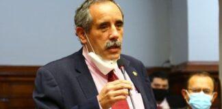 Ricardo Burga audio