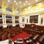 ley congresistas