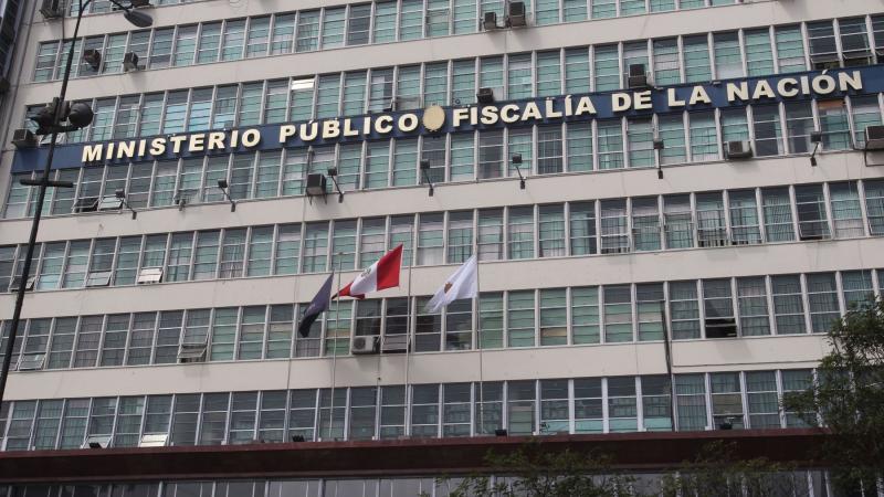 Nombran a nueva fiscal provincial para el Equipo Especial Lava Jato