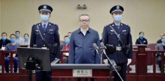 China corrupción