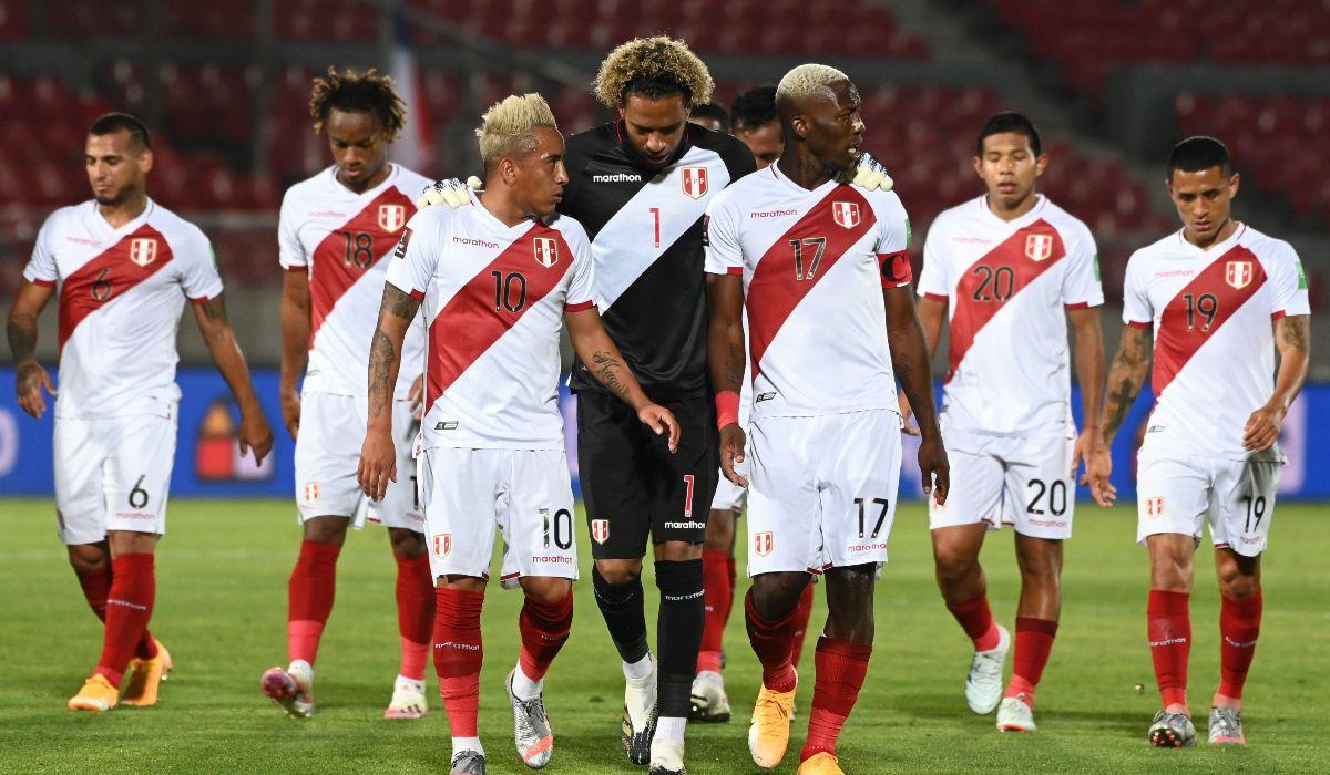 Selección Peruana: Una temporada difícil con el sueño de llegar a Qatar