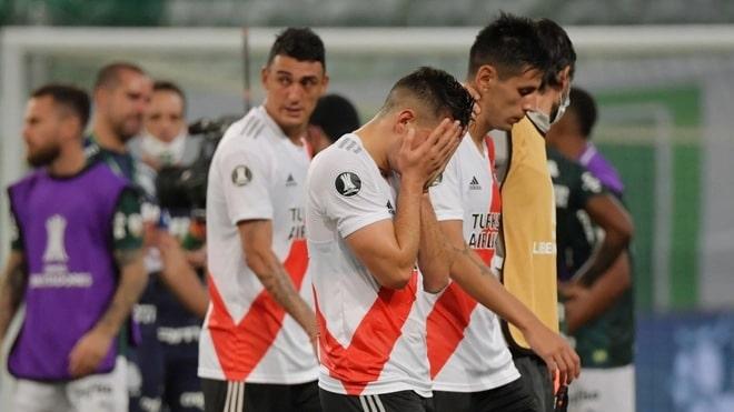 El VAR anuló la esperanza de River Plate